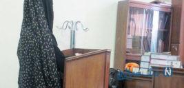 درخواست قصاص خواهر سنگدل به خاطر قتل دردناک مادر بیمار