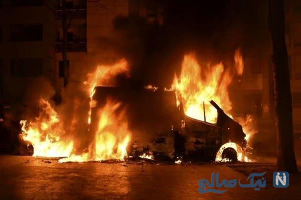 اعتراف هولناک داماد حسود به زنده زنده سوزاندن جواهرفروش گرگانی در خودرو سراتو