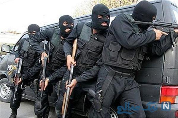 جزئیات رهایی مدیر عامل گلدیران از چنگال آدم ربایان در تهران