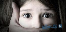 دسیسه سیاه دایی ناخلف ۱۲ ساله برای دختر ۴ ساله در یک گاوداری!