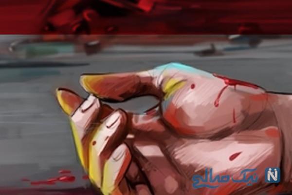 ماجرای تلخ برادر کشی در بازار فرش تهران به خاطر ارث پدری!