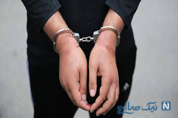 حمله مرد خشمگین با زنجیر به سرایدار مدرسه دخترانه در تهران