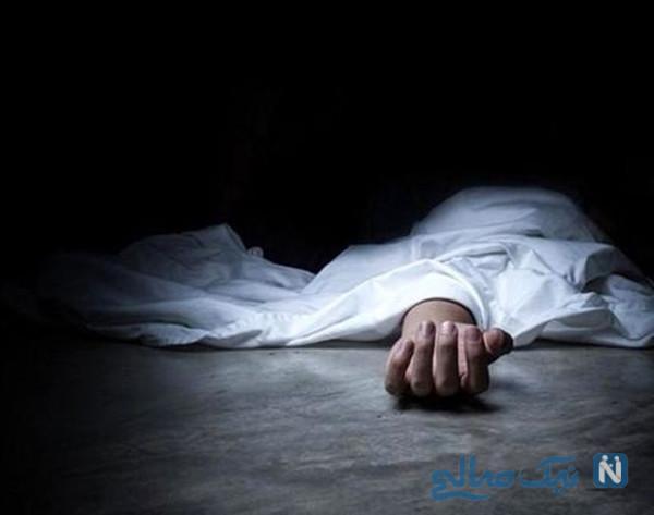 مرگ پدر زن در قرار عاشقانه داماد با زن غریبه در پارک سیدخندان