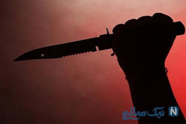 آدمکشی وحشتناک در مشهد به بهانه انگشتر یادگاری برادر!