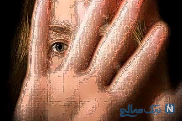 تجاوز وحشیانه همراه با خشونت دو دانشجوی هوسباز به دختری در انباری