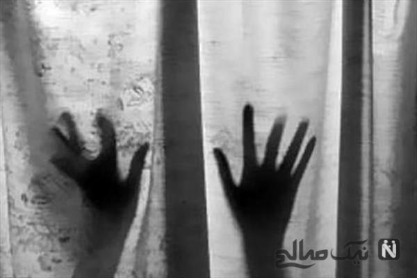 تجاوز گروهی به دختر دانش آموز تهرانی توسط ۵ پسر جوان در پارک