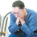 صحنه هولناک در عوارضی قم با حبس همسر در صندوق عقب خودرو