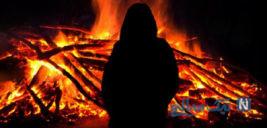 سناریوی مرموز آتش افروزی و مرگ پدر و ۲ دختر ایرانی اش در کانادا