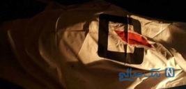 خودزنی مرگبار مرد زندانی جلوی خانه باجناقش در تهران