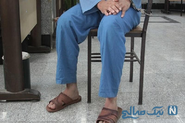 بریدن سر زن خائن در ورامین به دلیل ردپای مرد غریبه در خانه