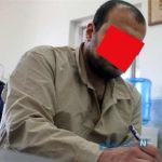 جنایت شوم قاتل بی رحم با خواهر ۳۰ ساله مجرد و پدرش در خانه وحشت