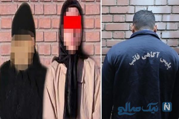 شمارش معکوس برای محاکمه عاملان قتل فجیع تاجر آهن در تهران