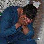 اعتراف عجیب مرد شیشه ای به کشتن اعضای خانواده دوستش در باغ کلاته