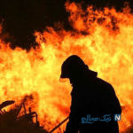 جزئیات تلخ زنده زنده سوختن پسربچه ۵ ساله در ماشین پدرش در چابهار