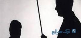 تنبیه بدنی وحشتناک دانش آموز شیرازی در مدرسه توسط مربی ورزش