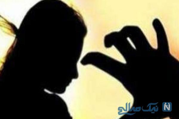 آزار و حشیانه دختر ناتنی در تله شیطانی ناپدری شیشه ای در تهران