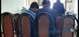 ۷ روز تجاوز مرد متاهل شیطان صفت به دختر معلول ذهنی در ویلای چالوس