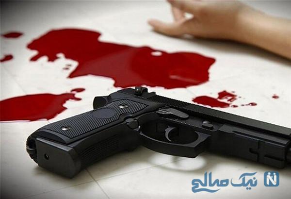 خودکشی داماد کرمانشاهی بعد از به رگباربستن پدر و مادر همسر سابقش
