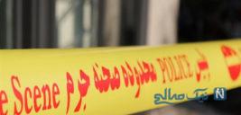 اعترافات وحشتناک تازه داماد در صحنه بازسازی درگیری دسته جمعی در مشهد
