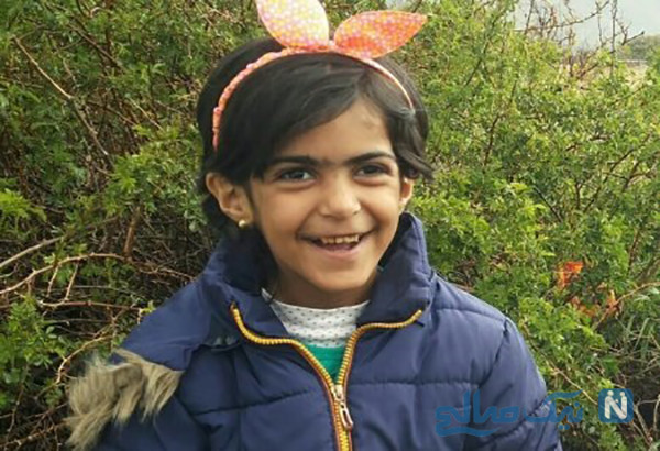 جزئیات جدید از پرونده آیناز کوچولو کودک گمشده همدانی