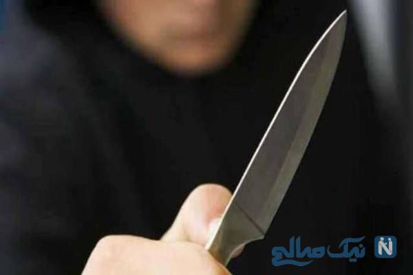 ماجرای درگیری و جنایت خانوادگی زن جوان همسرکش در ورامین