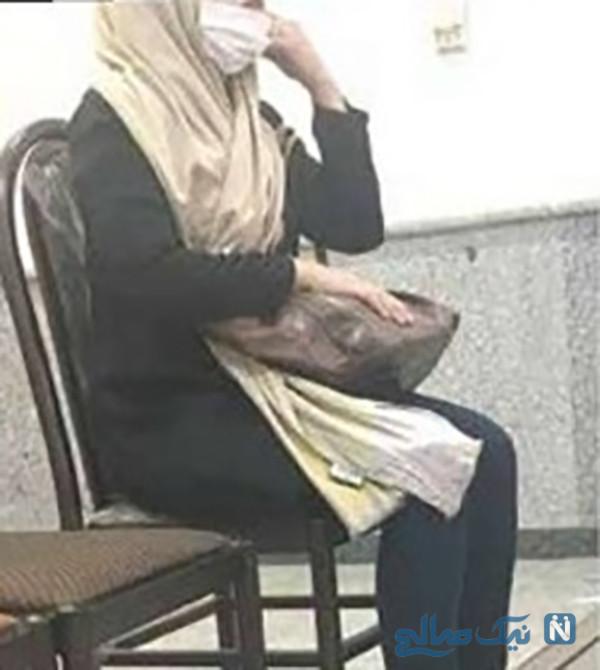 اسید پاشی یوسف آباد