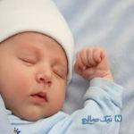 ربودن نوزاد ۲ ماهه با ماشین روشن پدرش در تهران