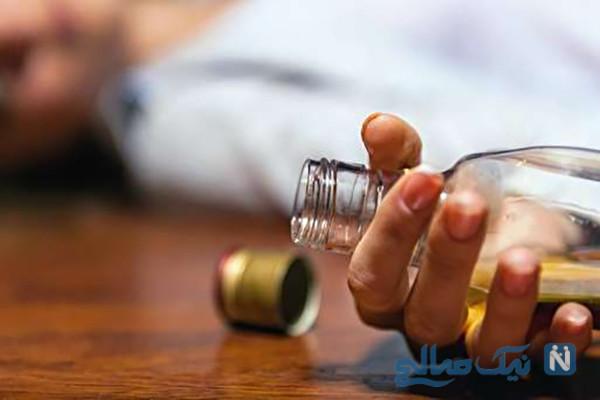 نابینایی پسربچه ۵ ساله با خوراندن الکل به خاطر ترس از کرونا