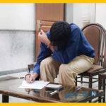 مرد جنایتکار در تهران صحنه قتل هولناک همسرش را بازسازی کرد