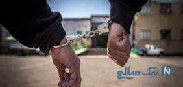 دستگیری قاتلان زن میانسال پس از ۴ ماه زندگی مخفیانه در ایرانشهر