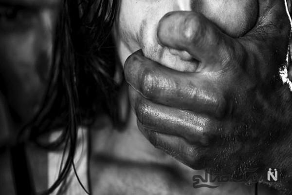 اذیت و آزار دختر تهرانی