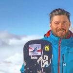 جزئیات حمله وحشیانه ۵ جوان با قمه به قهرمان اسکی ایران در شمشک تهران