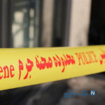 کشف جسد مرموز راننده مشهدی که در جاده خاکی اطراف مشهد زانو زده بود