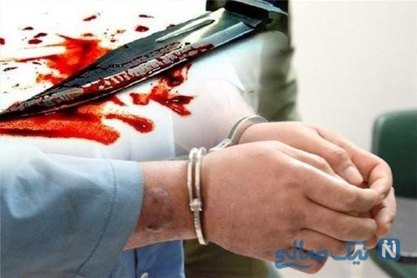 قتل بی رحمانه زن جوان در کوه های کرمان و فرار قاتلان بی رحم