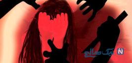 هوس های شیطانی مرد پلید ۴۵ ساله برای مژگان ۱۷ ساله