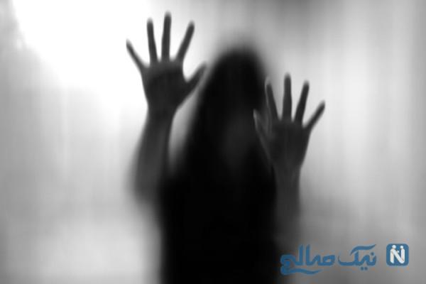 آزار شیطانی دختر جوان در خلوت مرد ثروتمند تهرانی