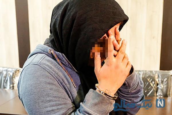 سرنوشت شوم زن ۲۲ ساله در پاتوق کثیف زن خلافکار در مشهد