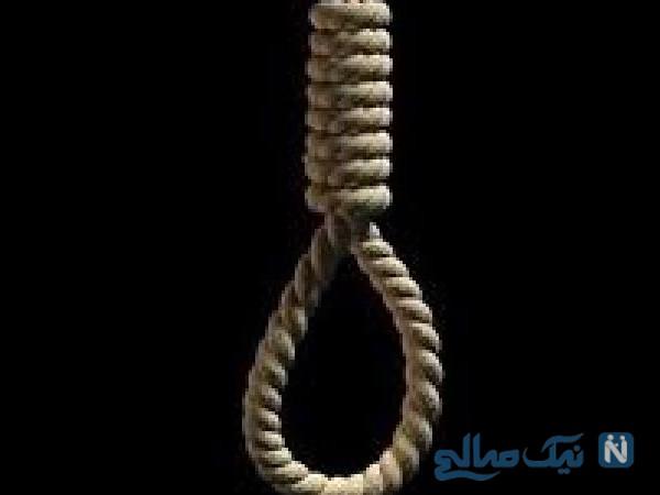 اعدام خواننده زیرزمینی در زندان رجایی شهر کرج و جزئیات جنایت او