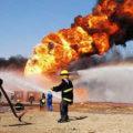 اقدام انتحاری زن ۲۵ ساله در انفجار خط لوله گاز ایران به ترکیه