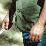 راز قتل هولناک پیرزن ۶۳ ساله مشهدی در سینه «ابراهیم تبر» !