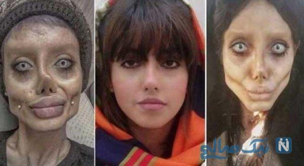 سحر تبر در زندان
