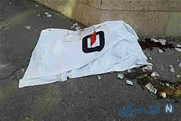 مرگ فجیع مرد هوسران در خانه فساد زن جوان تهرانی