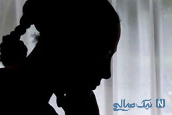 سرنوشت دختربچه ۱۱ ساله در زیر شکنجه های وحشیانه پدرش