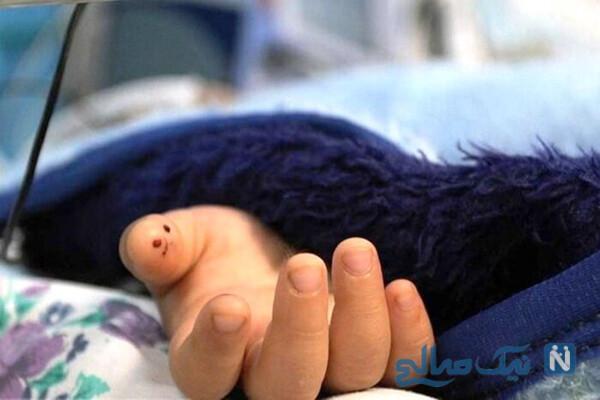 سرنوشت نامعلوم پسربچه پنج ساله در ارومیه که در عرض ٩ دقیقه ناپدید شد!