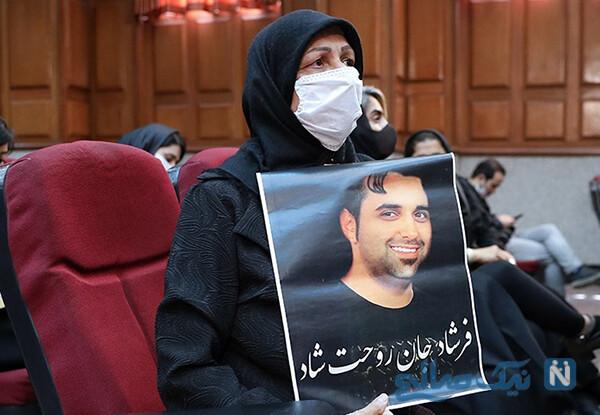کشتن پسر موبایل فروش اسلامشهری و اعترافات هولناک عاملان این جنایت