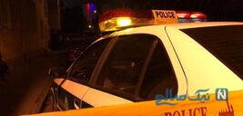 کشتن داماد جوان در شب تولد فرزندش در برج الهیه تهران توسط مادرزن
