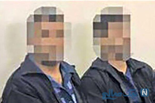 راز قتل عام در خانه ویلایی مشهد و اعترافات عاملان جنایت وحشیانه