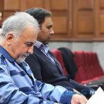 صحبت های عجیب محمدعلی نجفی در دادگاه درباره میترا استاد