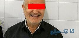 مرد قهوه چی محبوب بازیگران در تجریش به خاطر قتل شریکش محاکمه شد