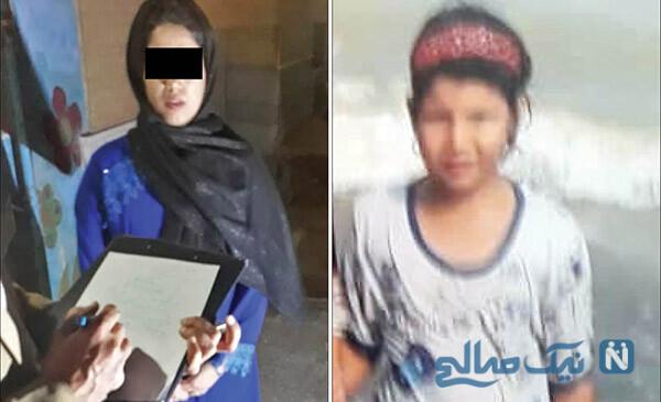 کودک آزاری در مشهد